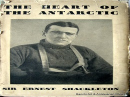 Year 2 - Ernest Shackleton Class