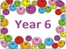 National Expectation for Year 6